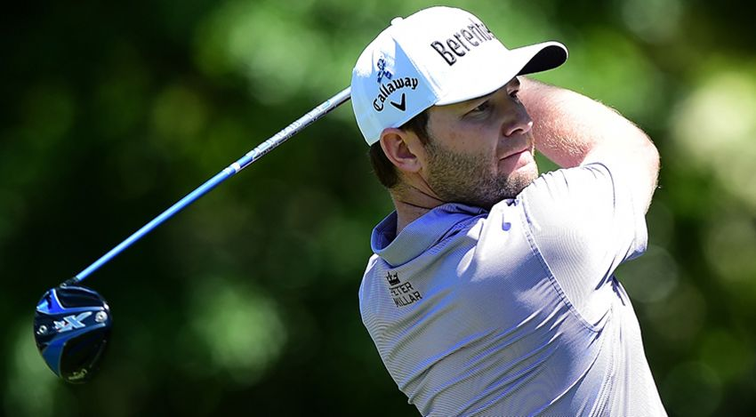 Brendan Grace có danh hiệu PGA TOUR đầu tiên khi xuất sắc lên ngôi giải RBC Heritage