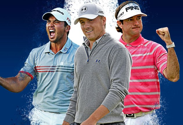 Watch PGA TOUR LIVE: Featured Groups