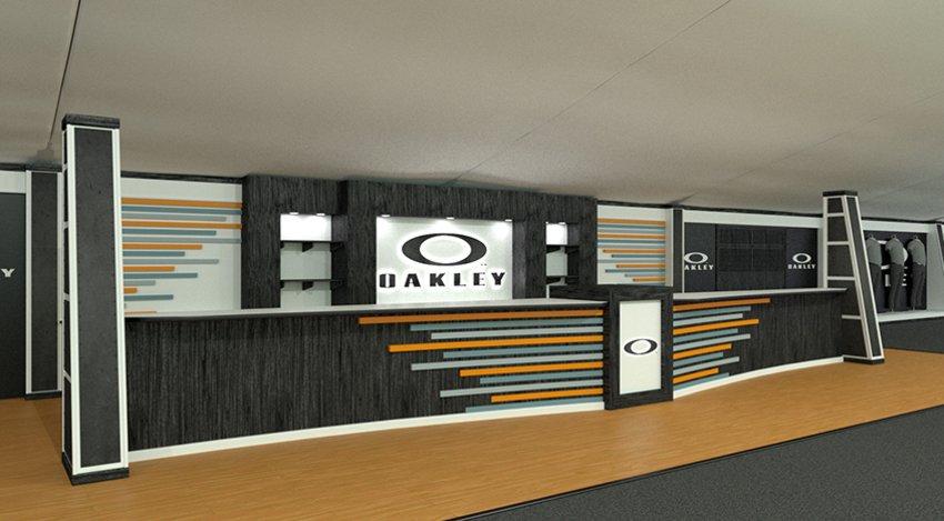 Oakley Vault Careers