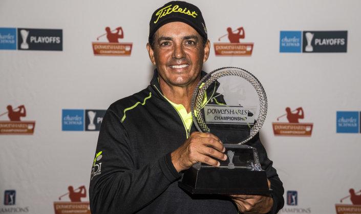 Tom Pernice Jr. <b>Wins</b>