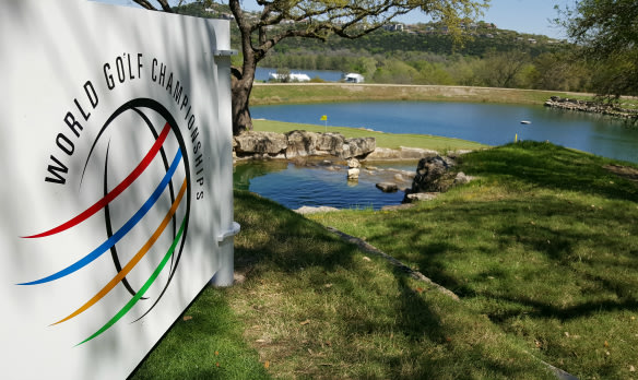 Dell Match Play<B> Commits to Charity</B>