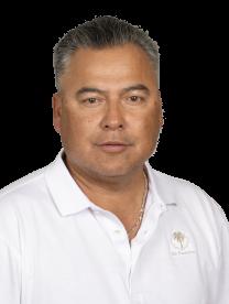 David Berganio, Jr.