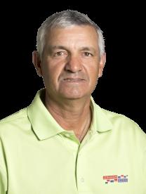 Cesar Monasterio